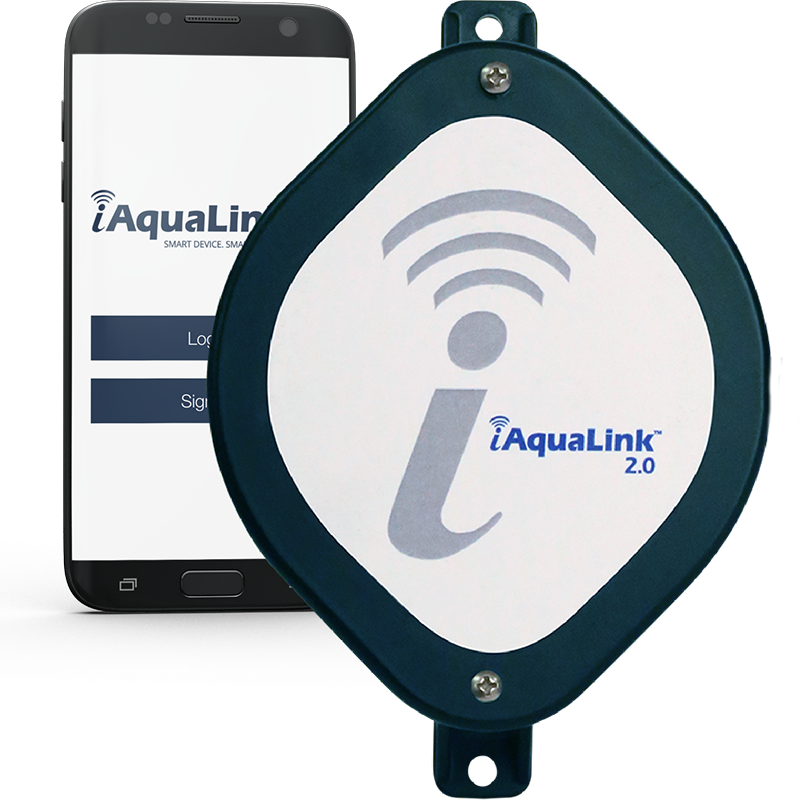 iAquaLink 2.0 Support | Swimming Pool Automation & Mobile ...