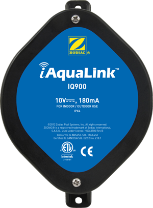 iAquaLink Support | Swimming Pool Automation & Mobile Apps by ZODIAC®